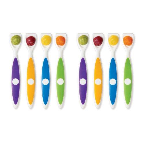 Dr Browns Long Spatula Spoon