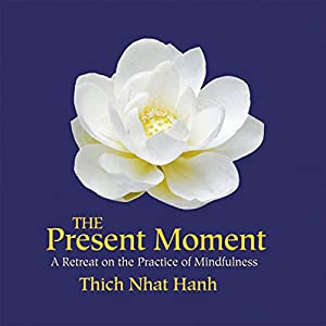 The Present Moment Speech
