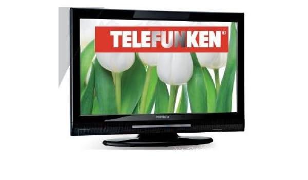 Telefunken SAGA 223N5 PVR- Televisión, Pantalla 22 pulgadas: Amazon.es: Electrónica