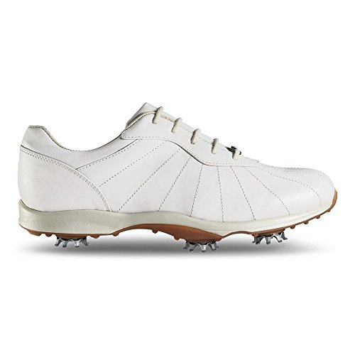 FootJoy NEW Womens emBody Golf Shoes White Size 9.5 M