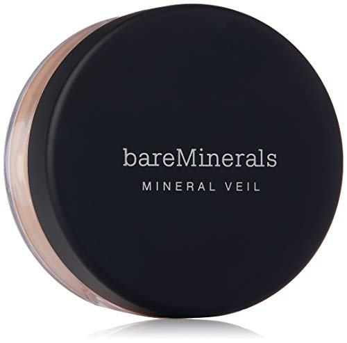 Bare Escentuals bareMinerals SPF 25 Tinted Mineral Veil Powder for Women, 0.21 Ounce