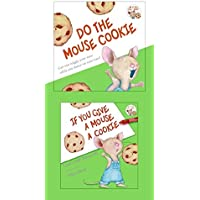 If You Give a Mouse a Cookie (If You Give... Books (Hardcover))