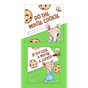 If You Give a Mouse a Cookie Mini Book and CD (If You Give.)