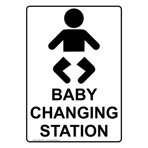 Vertical Changing Station - 5