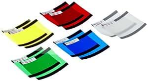 Honl Photo Color Effects Filter (gel) Kit