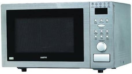 Sanyo EM-SL60C - Microondas: Amazon.es