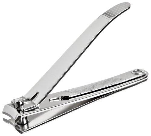 Revlon Toenail Clipper, Curved Blade