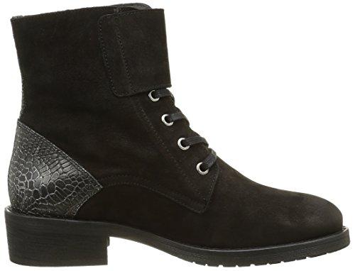 Kiss Ranger Oppo Dos, Women's Boots Black