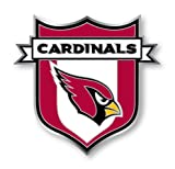Aminco Arizona Cardinals Team Crest Pin