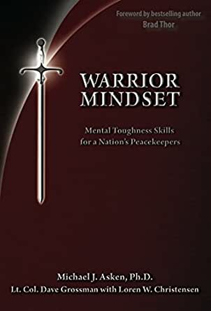 Warrior mindset mental toughness skills for a nations peacekeepers faa download dos aplicativos de leitura kindle gratuitos e comece a ler ebooks kindle nos mais populares smartphones tablets e computadores pessoais fandeluxe Image collections