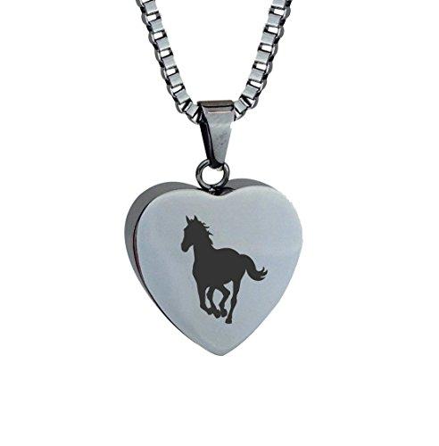 urn horse - 4