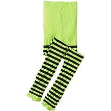 Jefferies Socks Little Girls' Striped Tights