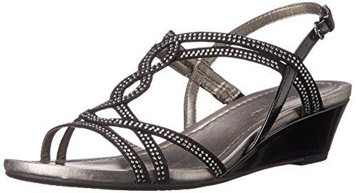 Bandolino Women's GILNORA Wedge Sandal