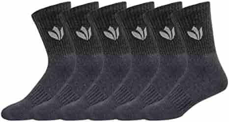 ce6e30785b8a6 Shopping Last 90 days - Greys - Casual Socks - Socks - Clothing ...