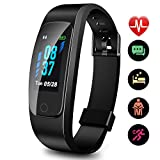 Updated 2019 Version High-End Fitness Tracker HR, High-End Activity Trackers Health Exercise Watch...