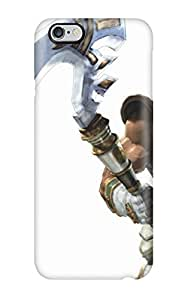 Cute High Quality Iphone 6 Plus Soul Calibur Fantasy Warrior Game Anime Case