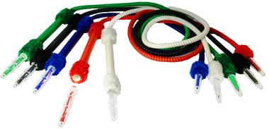 """Grand Wide Body - VAPOR HOOKAHS 72"""" WIDE BODY GRAND HOSE: SUPPLIES FOR HOOKAHS – These Hookah hoses are accessory pieces for shisha pipes. These synthetic leather accessories parts are completely washable. (Red Hose)"""