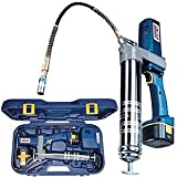 Best Gun Saves - Lincoln Lubrication 1244 PowerLuber 12 Volt Cordless Grease Review