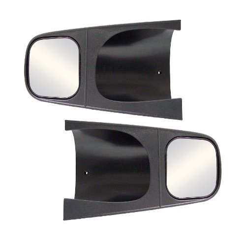 CIPA 11600 Ford Custom Pair Towing (Slide Mirror)