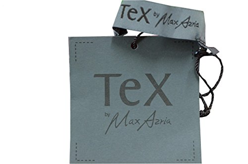 TEX BY MAX AZRIA - Falda - para mujer Azul