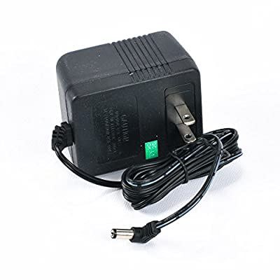 Diamondback Fitness 22-09-354 Exercise Cycle Power Adapter Genuine Original Equipment Manufacturer (OEM) part for Diamondback Fitness