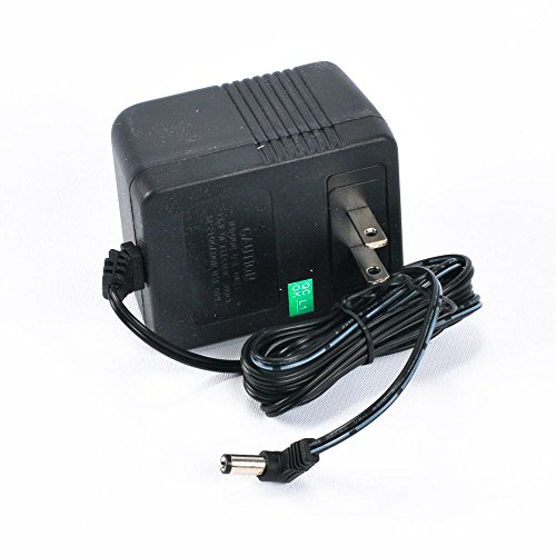 Diamondback Fitness 22-09-354 Exercise Cycle Power Adapter Genuine Original Equipment Manufacturer (OEM) Part for Diamondback Fitness by Diamondback Fitness