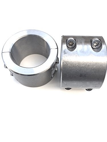Universal Fabrication Connector Tube Clamp 1-3/4""