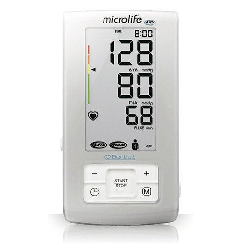 Microlife A6 PC Antebrazo Automático 2usuario(s) - Tensiómetro (LCD): Amazon.es: Salud y cuidado personal