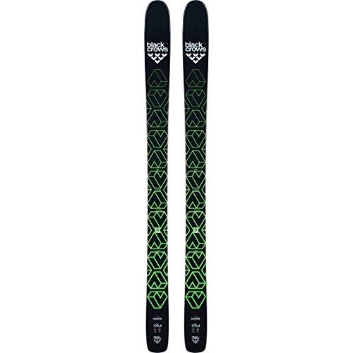 179cm Skis (Black Crows Navis Ski One Color, 179cm)