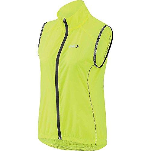 特異な核より平らなイルスガーナー レディース ジャケット?ブルゾン Louis Garneau Women's Nova 2 Vest [並行輸入品]