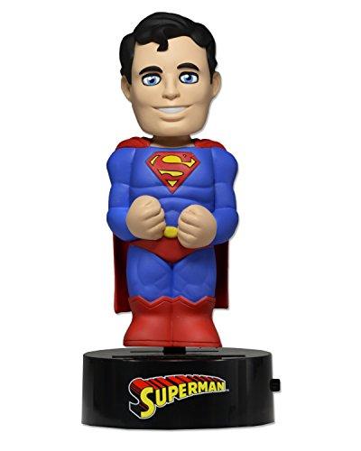 NECA DC Comics Superman Body Knocker