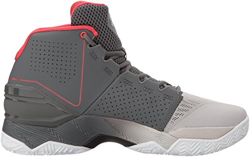 free shipping 2015 Under Armour Men's Longshot Gray Matter (289)/Rhino Gray new online best sale online for sale sale online 3XqSNag