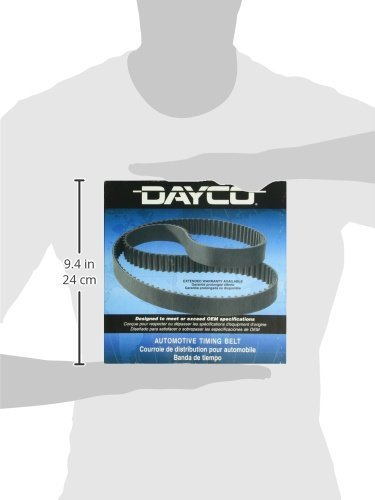 Dayco 95203 Timing Belt