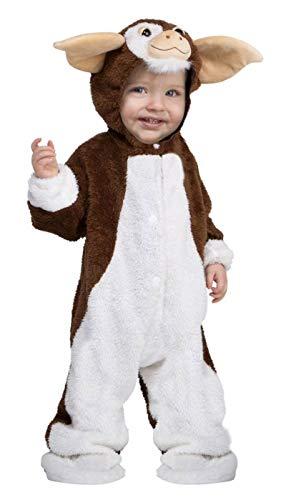 Gizmo Baby Costumes - Palamon Mischief Maker Gremlin Boys Toddler