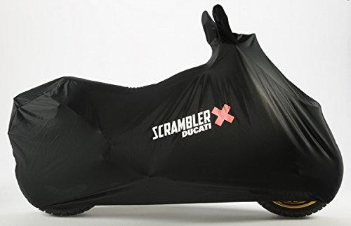 Ducati Scrambler Bike Cover 97580081A