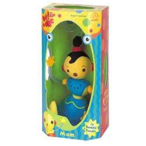 1st Series, Rolie Polie Olie Mom 14