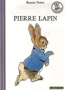 Pierre Lapin par Beatrix Potter