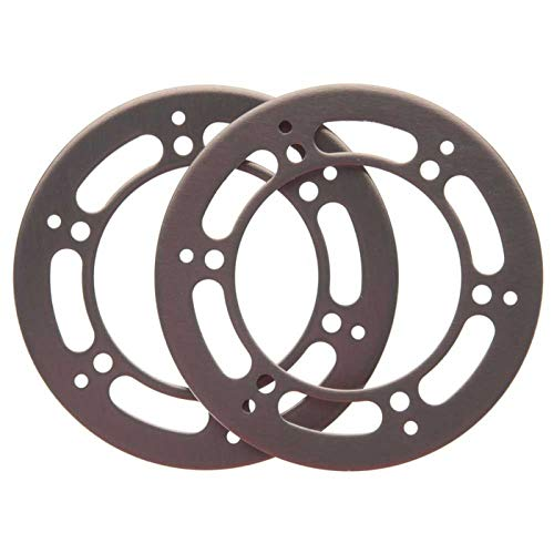 Axial Beadlock Rings (AXIAL 2.2