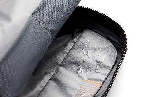 Bellroy Dopp Kit, neceser de tejido impermeable para viaje ...