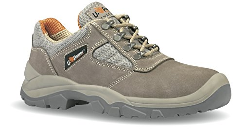 Scarpa antinfortunistica bassa S1P Oasis U-power 46