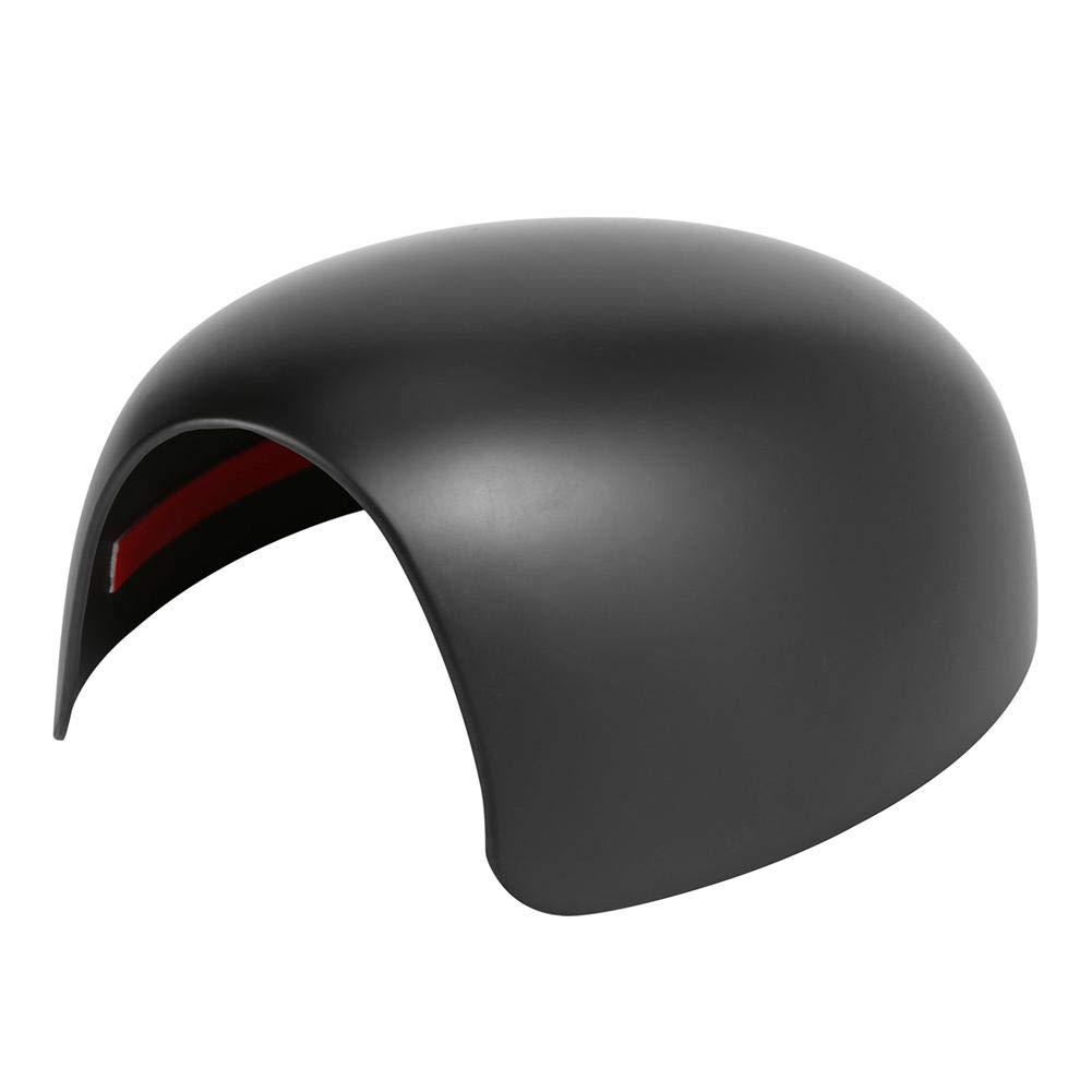 Matefielduk Cache de r/étroviseur lat/éral pour Mini Cooper R52 R50 R53 01-06 Droite