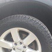 Hankook Dynapro Atm 275 55r20 >> Amazon.com: Hankook DynaPro ATM RF10 Off-Road Tire - 275/60R20 114T: Hankook: Automotive