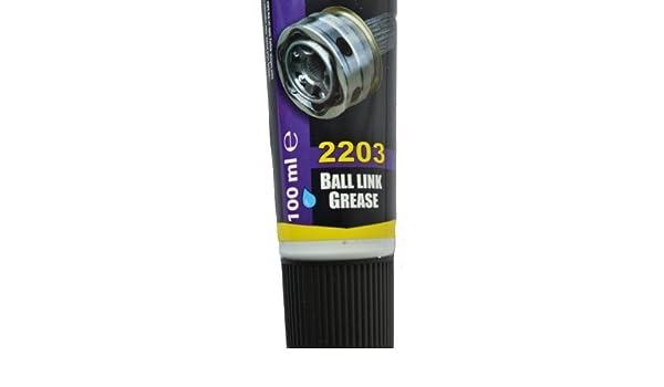 Technicqll grasa 2203 para bola articulaciones tornillos de lubricante para engranajes Spline 100 ml: Amazon.es: Coche y moto