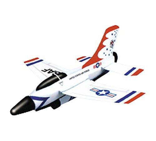 (Thunderbird Super Sonic Jet Launcher )