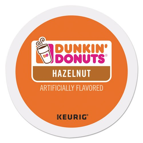 Dunkin Donuts Coffee K Cups (Variety Pack 96 Count) by Dunkin' Donuts