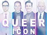 Wentworth Miller, Anderson Cooper, Matt Bomer & Jim Parsons