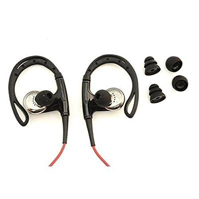 Beats Powerbeats By Dr. Dre In-ear Headphones Black Sports