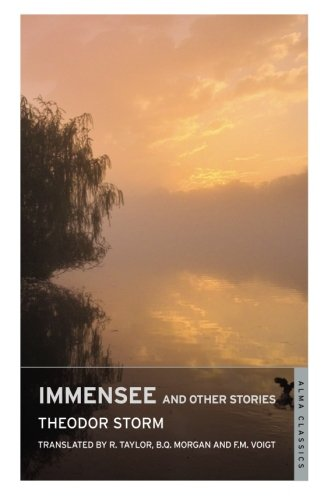 Immensee and Other Stories
