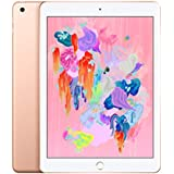 Apple iPad (Wi-Fi, 32GB) - Gold (Previous Model)