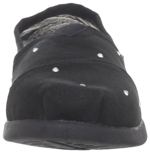 Bobs From Skechers Womens World-unity Flat Black